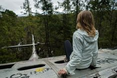 How to Hike to the Crashed Bomber Plane in Tofino, BC – Let's Go Left Tofino Bc, Bomber Plane, Canada Travel, Ecommerce Hosting, British Columbia, Lodges, World War Ii, Hiking, Recipes