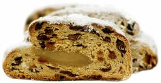 Vzácný recept na německou máslovou štólu - Dorty, koláče, cukroví...