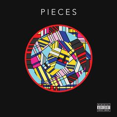 Jared Evan – Pieces [EP]