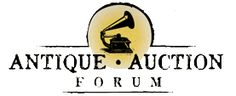 A forum for the antique enthusiast.