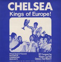 chelsea 1971 final - Google Search