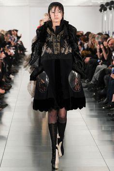 Maison Martin Margiela Couture Lente 2015 (3) - Shows - Fashion