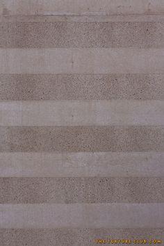 Striped dirty concrete wall