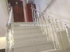 Clear Acrylic Plastic Balustrade Outdoor/indoor Photo, Detailed about Clear Acrylic Plastic Balustrade Outdoor/indoor Picture on Alibaba.com.