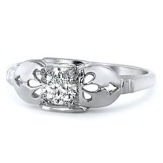 The Harriot Ring | brilliantearth.com
