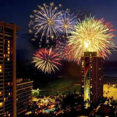 Hula, music, history, culture, movies and fireworks are all free in Waikiki
