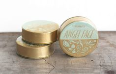 Ponds Angel Face Powder Cake Makeup ONE Container NOS by ivorybird, $12.00