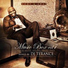 Texas - DJ Terance Feat. DJ Clock
