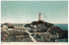 Faro de Caldera.