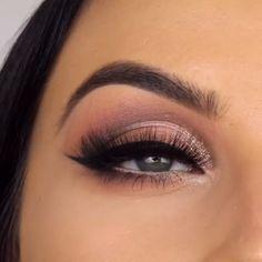 Make-up makeup - Prom Makeup