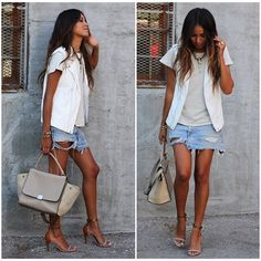 How to Chic: OUTFIT OF THE DAY BY @sincerelyjules