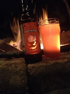 Pumking! Very sweet and delicious.