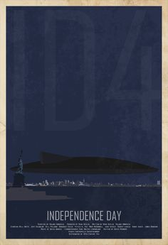ID4 Independance Day Poster by edgarascensao.deviantart.com on @deviantART