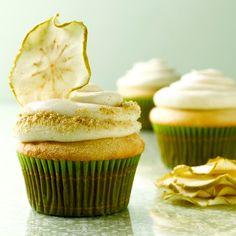 Apple Delight #Cupcakes. #dining #desserts
