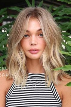 Layered Hair Cuts For Every Length To Copy Immediately ★ See more: http://lovehairstyles.com/layered-hair/