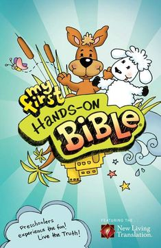 71 Best Tyndale Kids Images In 2019 Bible Biblia Books border=