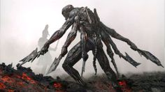 Wrath of the Titans VFX Breakdown