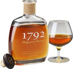 bourbon | 1792 Ridgemont Reserve Bourbon Review | Queen City Drinks