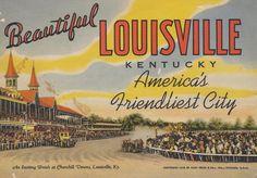Beautiful Louisville