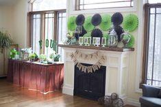 Creepy Crawly Birthday Party Ideas | Photo 1 of 40 | Catch My Party