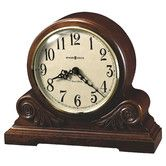 Found it at Wayfair Australia - Desiree Mantel Clock