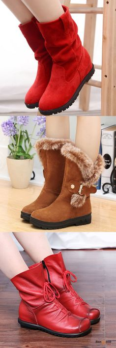 Women's Boots Category, Fall in love with casual and warm style! Boots Outfit, Boots Fall, Warm Fashion, Women's Fashion Casual, Women's shoes.