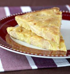 Gâteau fondant au coing - Ôdélices : Recettes de cuisine faciles et originales !