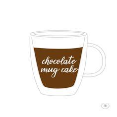 Les ingrédients parfaits pour un après-midi cocooning : un bon film ou une série + un plaid moelleux + un mug cake fondant au chocolat! Après avoir testé plusieurs recettes, j'ai enfin trouvé LA recette parfaite qui se prépare en moins de 5 min! Je vous partage sur le blog ma fiche recette du chocolate mug cake à télécharger en PDF! #chocolate #chocolat #mug #cake #fondant #recipe #recette #food #homemade #faitmaison #cocooning #blog #alinaerium