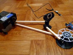 5 DIY 3D Scanners to Watch
