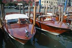 Image result for venice boats