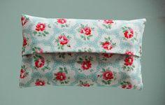 Polka Dot Daze: Tissue Holder Tutorial