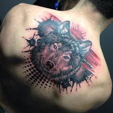 Image result for polka trash wolf