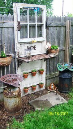 Flea Market Gardening https://www.facebook.com/fleamarketgardening