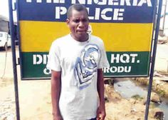 Abomination!!! 52-Year-Old Man Rapes 15-Year-Old Daughter For Three Years
