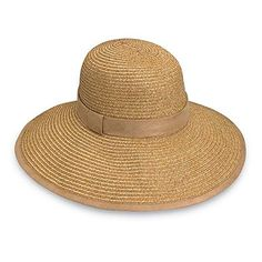 8d471dddfea Wallaroo Women s UV Celeste Hat - UPF50+ Sun Protection (Adjustable  amp   Packable).