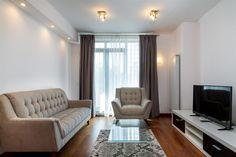 Apartament 2 camere de lux-prima inchiriere! Decor, Home, Curtains, Sofa, Furniture