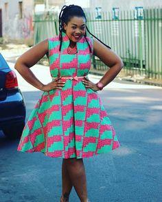 Ankara Xclusive: Beautiful Ankara African Print Style For Plus Size Ladies African Fashion Ankara, Ghanaian Fashion, African Inspired Fashion, African Print Fashion, African Dresses For Women, African Attire, African Wear, African Women, African Print Clothing