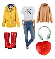 """""""Untitled #17"""" by barbora-chybova on Polyvore featuring Nicole Miller, Wrangler, Calvin Klein, Joules and Zimmermann"""