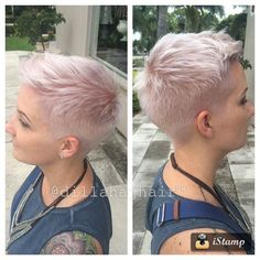 Pretty tone and shorter cut for my homie @ferrarocity this girl...