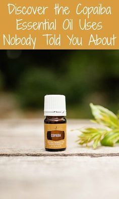 What are some of the first essential oils that come to mind? I'm willing to bet it's lavender, peppermint, eucalyptus, clove, lemon, and citrus essential oil. But in the sea of essential oils, there are Copaiba Oil, Copaiba Essential Oil, Essential Oils 101, Citrus Essential Oil, Young Living Essential Oils, Essential Oil Diffuser, Essential Oil Blends, Arthritis, Doterra Oils