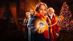 Tutti i film natalizi disponibili sulla piattaforma di Netflix. Christmas Tv Shows, Christmas Shopping, The Originals, Concert, Closer, November, Santa, Spirit, Amp