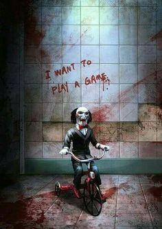 Você sabia que no filme Jogos Mortais 1 foi gravado apenas dentro de um banheiro !? A gravação durou 18 dias, com investimento de 1 milhão de dólares, 6 dias foram utilizados para as cenas do banheiro.