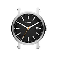 Fossil Stainless Steel Watch Case - Green For Him