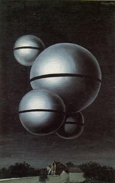 ✯ Rene Magritte ✯