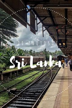 20-Something Sri Lanka Photos that will make you want to go now!