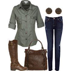Fall Fashion 2013 | Simple | Fashionista Trends