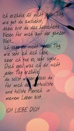 ich-liebe-dich-spruche-gedichte-gedichte-liebe-spruche/ delivers online tools that help you to stay in control of your personal information and protect your online privacy. Qoutes About Love, Love Quotes, I Love You, Told You So, My Love, Teacher Humor, Love Your Life, Love Cards, Some Words