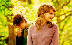 It had never occurred to me that our lives, which had been so closely interwoven, could unravel with such speed. If I'd known, maybe I'd have kept tighter hold of them and not let unseen tides pull us apart.  — Carey Mulligan