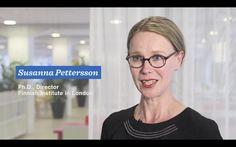 Introducing Susanna Pettersson, member of the Aalto University Board 2014 Presentation, University, Boards, London, Fashion, Planks, Moda, Fashion Styles, Fashion Illustrations