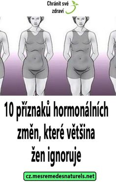 10 příznaků hormonálních změn, které většina žen ignoruje Zen, Movie Posters, Film Poster, Billboard, Film Posters